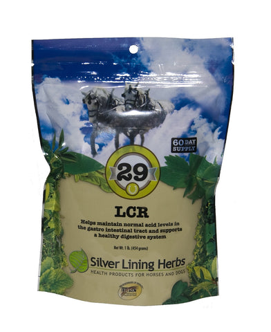 Silver Lining Herbs #29 LCR