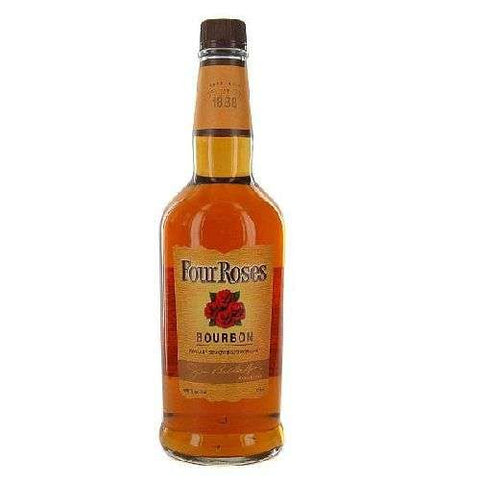 Four Roses Straight Bourbon 750ml