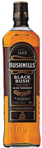 Bushmills Black Bush Whiskey 750ML