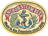 ANCHOR STEAM 22OZ NR