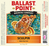 BALLAST POINT SCULPIN 22O