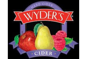 WYDER PEACH CIDER CASE