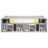 QNAP ES1686dc-2123IT-64G 16-Bay Diskless 3U Rackmount NAS
