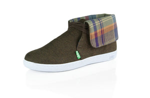 THE NUSS Yarn Dyed Twill with Madras Plaid - Keep Company  - 1