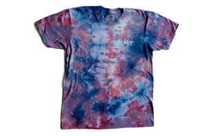 CRYSTAL DYED LOGO TEE Booberry - Keep Company  - 3