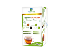 FIT BODY Detox Tea