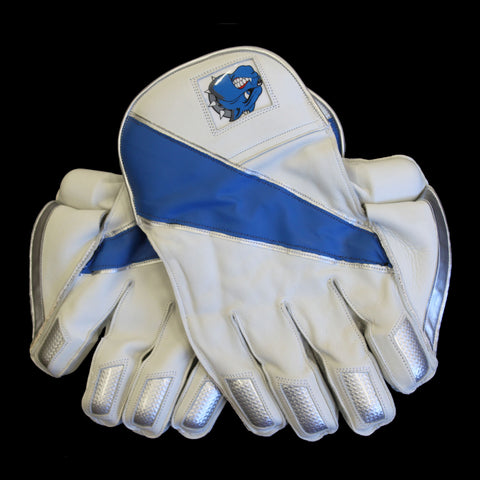 BDS Purebred Wicket Keeping Gloves
