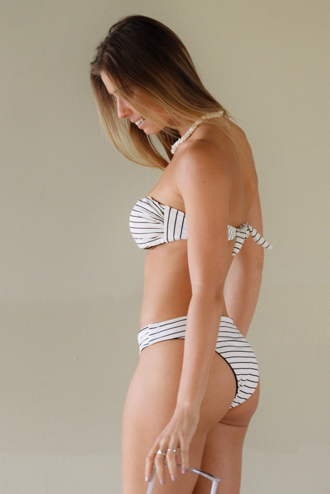 Layla- Bottom- Stripes