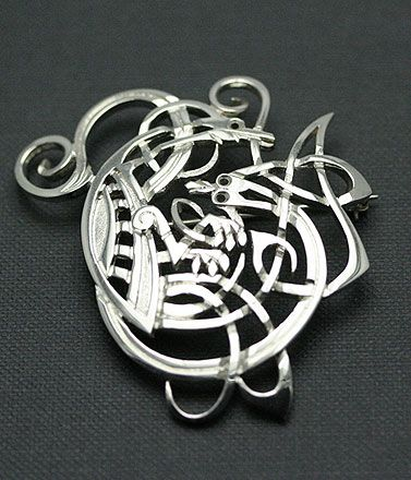 Mithril Celtic Jewellery