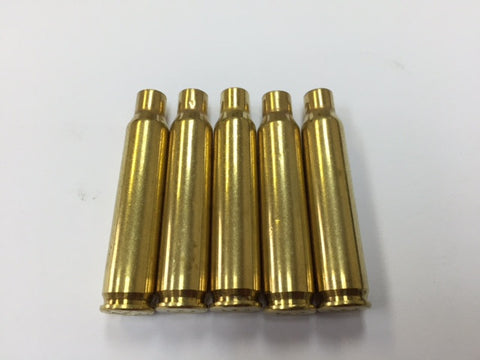 .223 ONCE FIRED RANGE BRASS  (CLEANED AND SORTED)