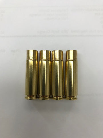 Primed Fiocchi 300 AAC Blackout Brass From Pull Down
