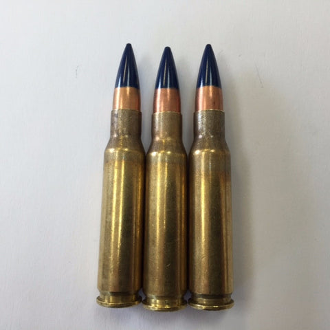 .308 INCENDIARY ROUNDS