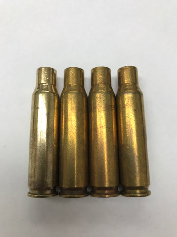 .308 Primed Brass From Pull Down / 500 Cases