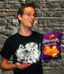 Dungeons & Doritos Epic Shirt
