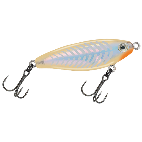 Mirrolure C-Eye Pro Series C17MR Suspending Twitchbait - Angler's Headquarters