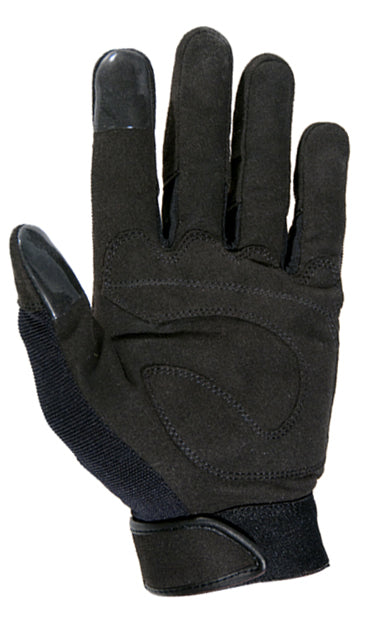 Wiley X - APX - Black - Apparelly Gloves