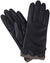 Southcombe Beatrice Black Gloves