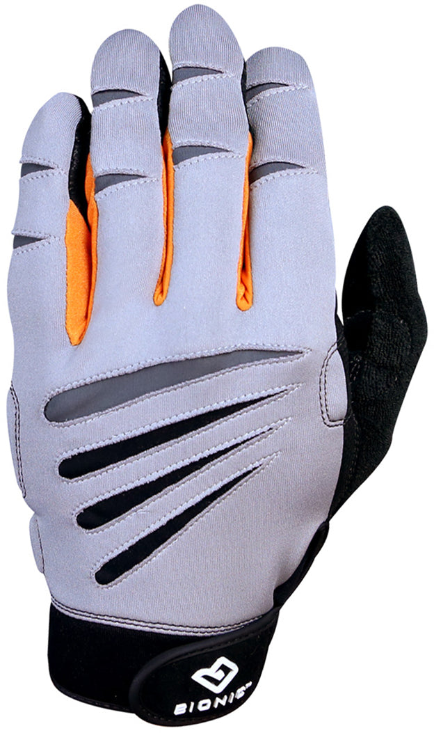 Bionic - Cross Training - White/Black/Orange