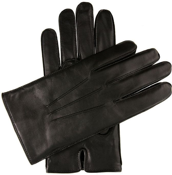 Dents - Hastings - Black - Apparelly Gloves