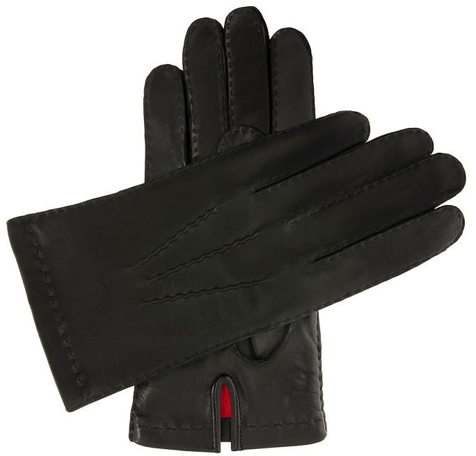 Dents - Kingston - Black - Apparelly Gloves