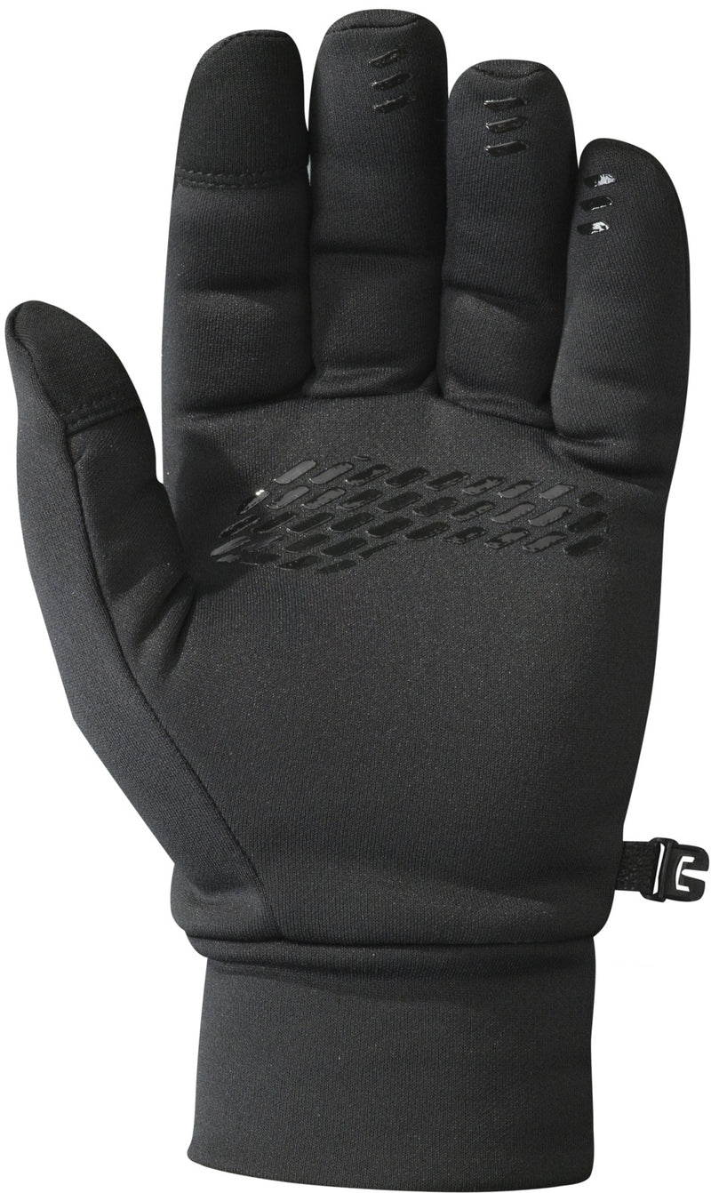 Outdoor Research - Women's PL 400 Sensor - Black - Apparelly Gloves