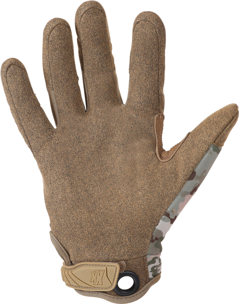 KinetiXx X-Light Camouflage Gloves