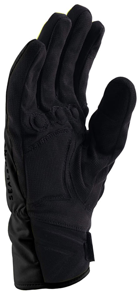 Sealskinz - Women's Brecon Cycling - Black - Apparelly Gloves