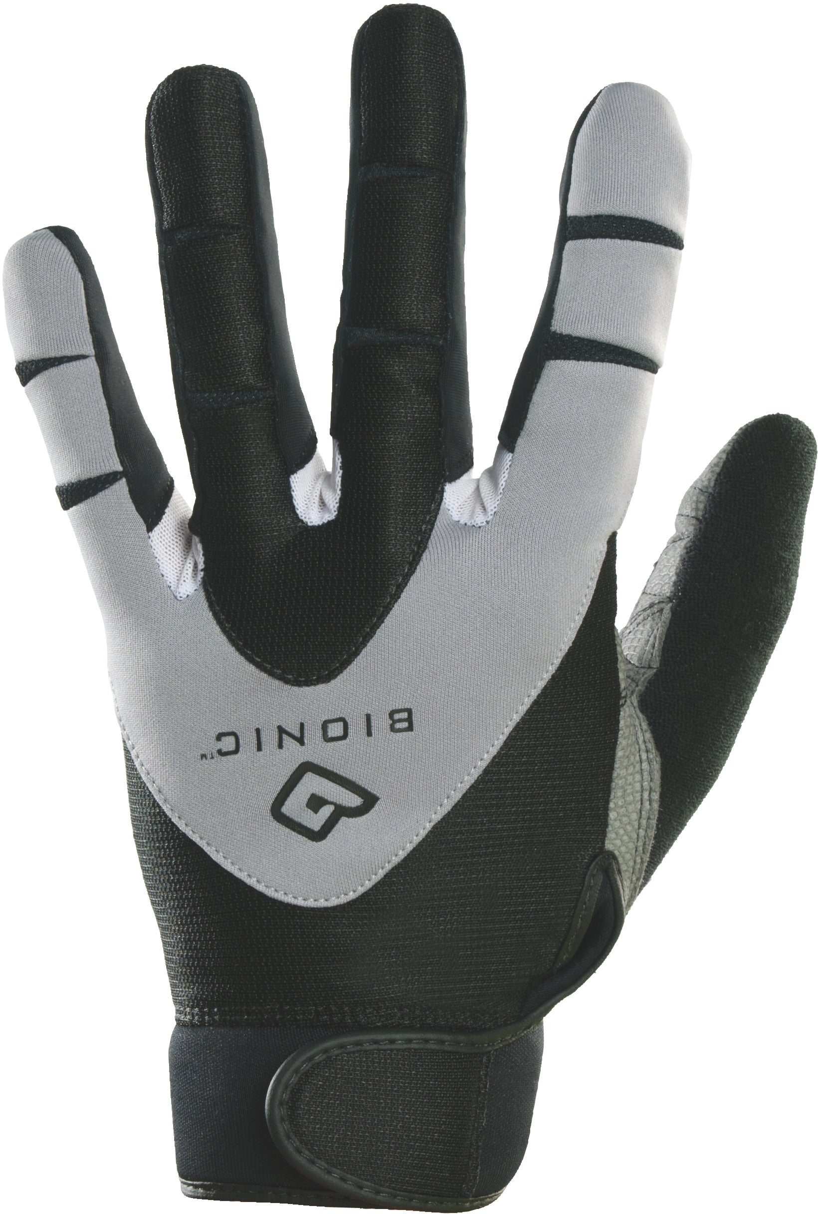 Bionic - Fitness Performance - Black/Grey