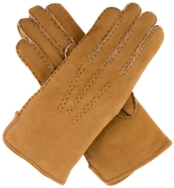 Dents - Hannah - Camel - Apparelly Gloves