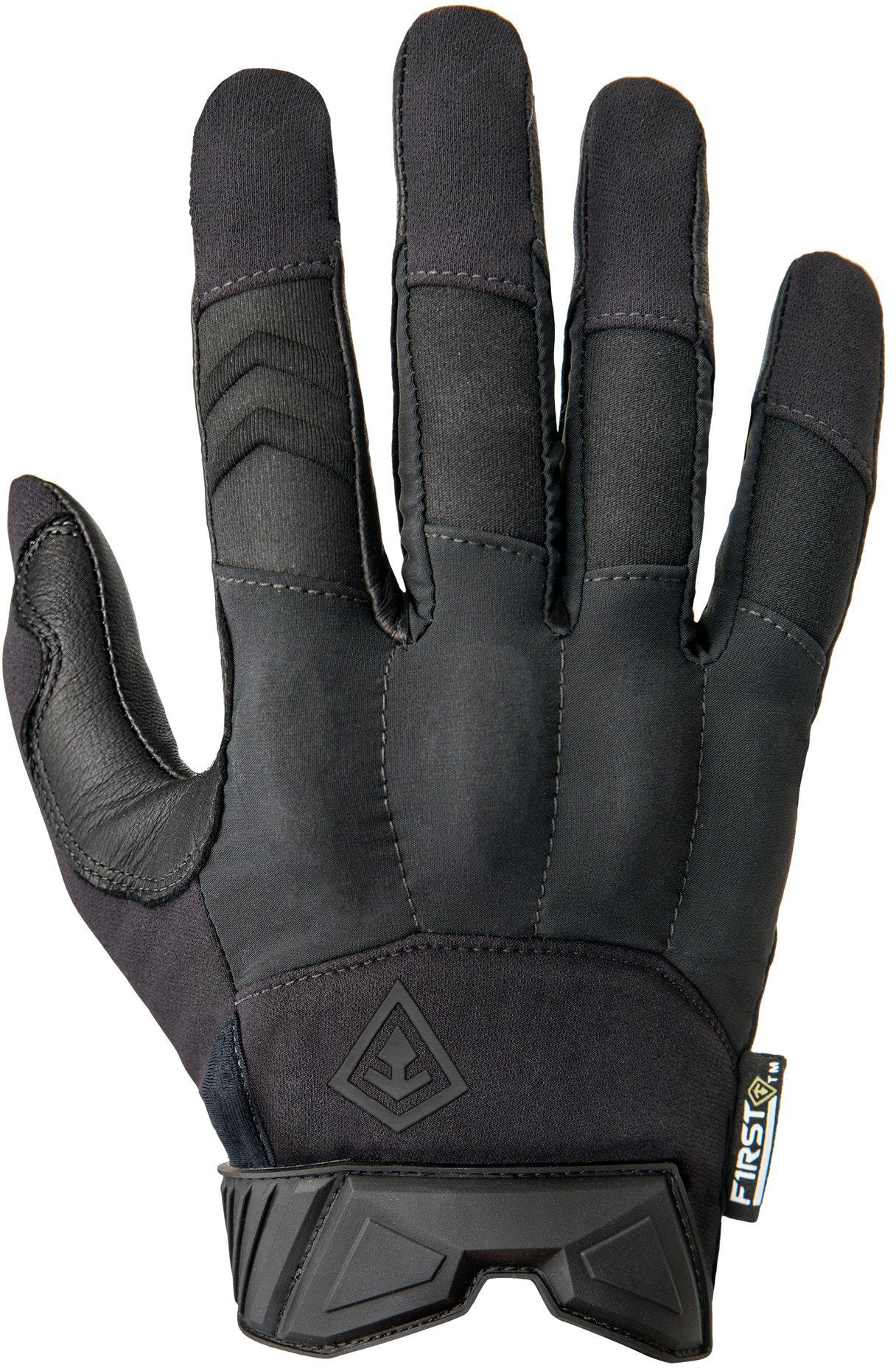 First Tactical - Hard Knuckle - Apparelly Gloves
