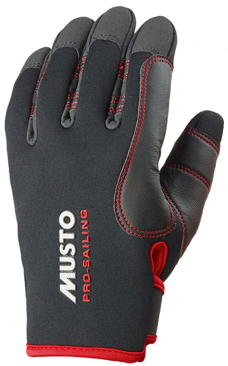 Musto - Performance Winter