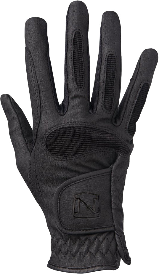 Noble Outfitters - Ready to Ride - Black