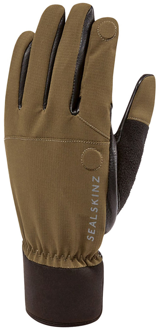 Sealskinz - Shooting - Olive