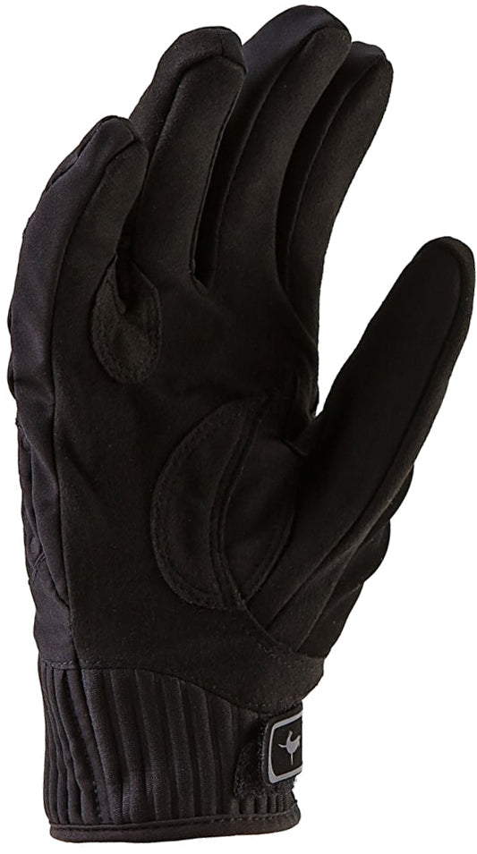 Sealskinz - Women's Chester - Black - Apparelly Gloves