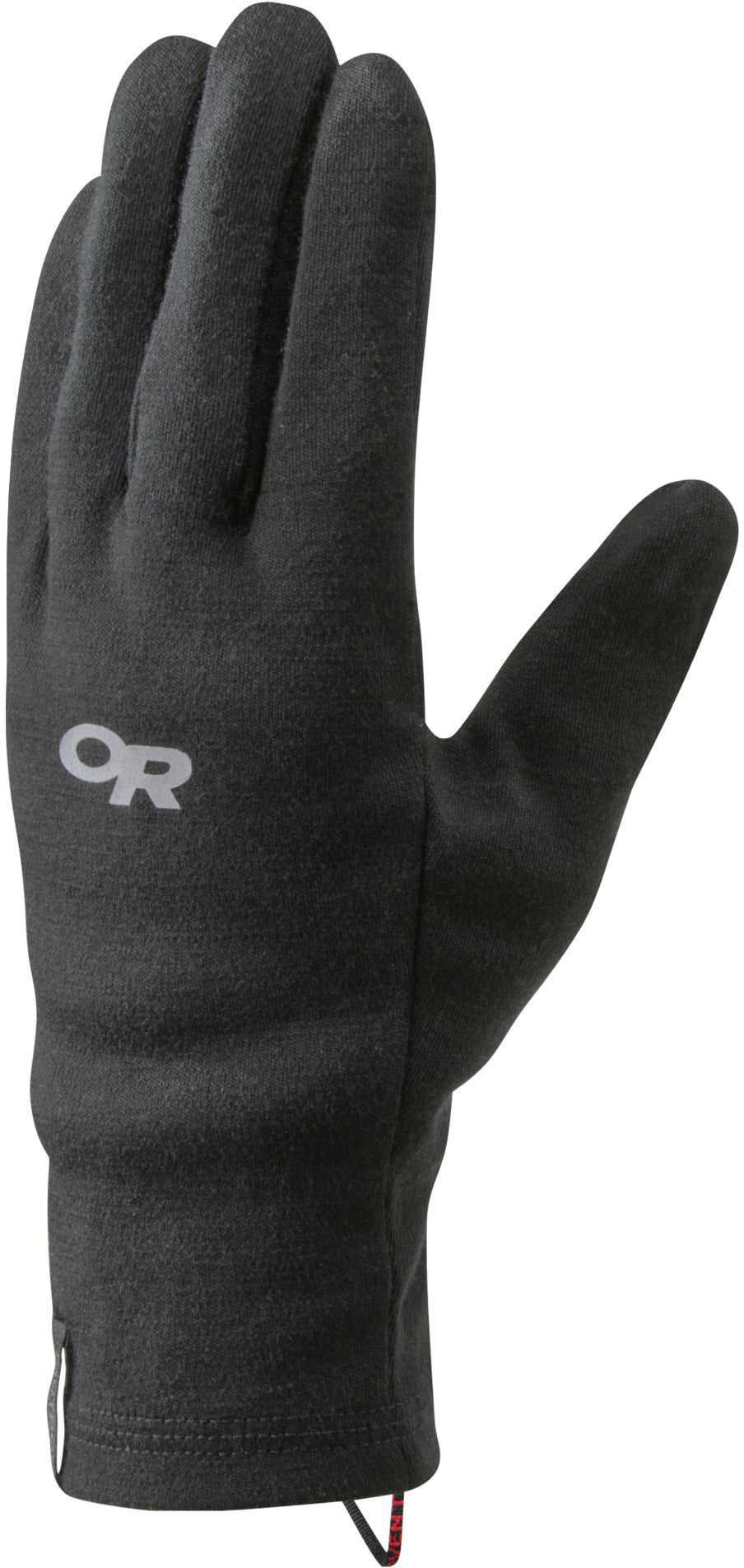 Outdoor Research - Woolly Sensor - Black