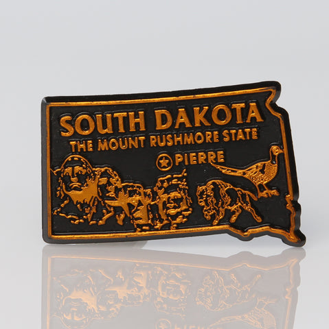 50 State Collectible Magnets