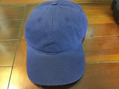 Baseball Cap (many colors)