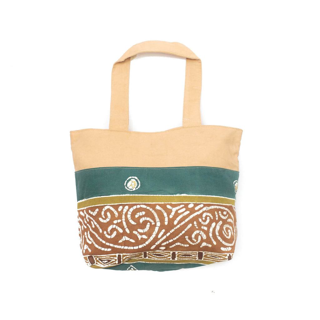 Hand-made in Africa Contemporary Handbags