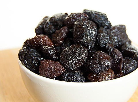 Sun Dried Olives (pitted), plain