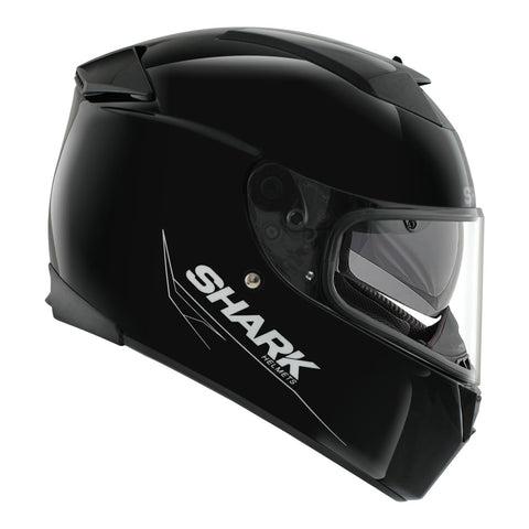 SHARK Helmets SPEED-R SERIES 2 Blank Black