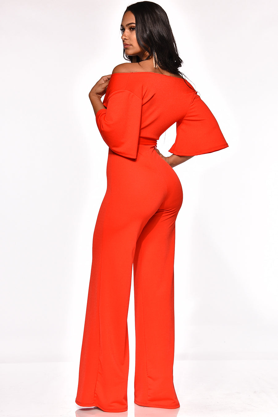 MADAME FUN JUMPSUIT