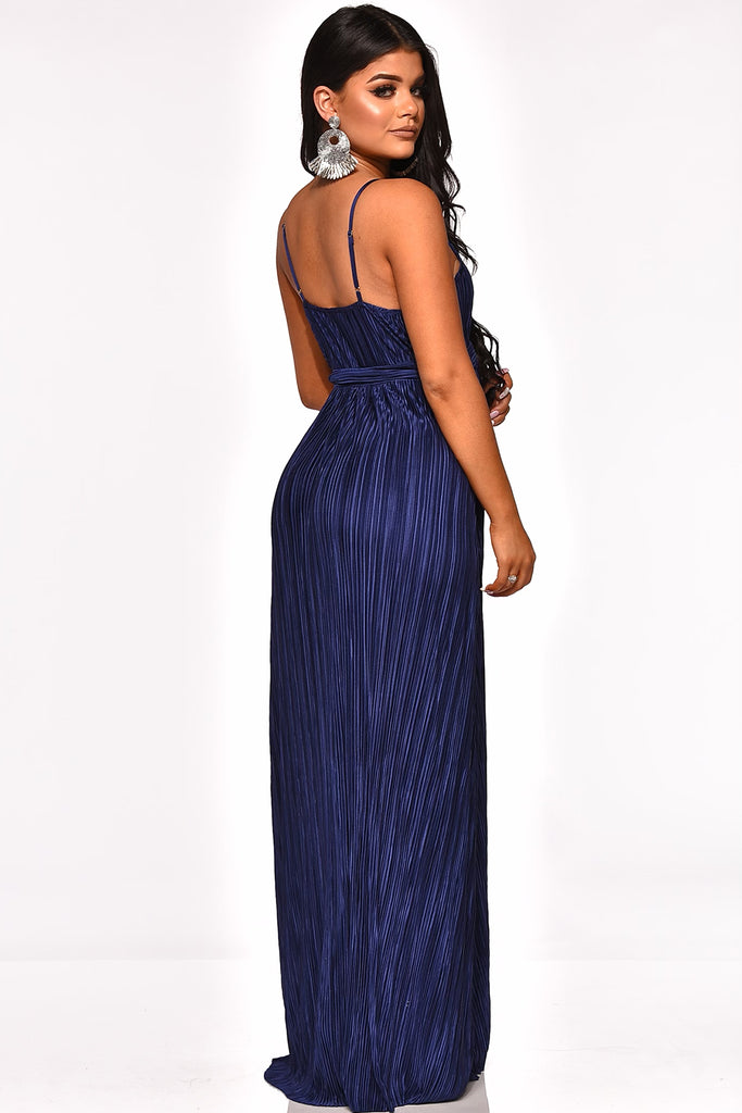 FIRST CLASS MAXI DRESS