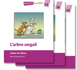 L'arbre ungali - Digital Student Workbooks (minimum of 20)