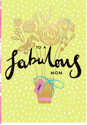 $4.50 CARD MOTHERS DAY