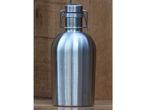 SS Growler® - Stainless Steel Beer Growler