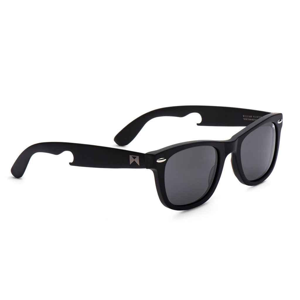 10126cde2 Titanium Sunglasses by William Painter