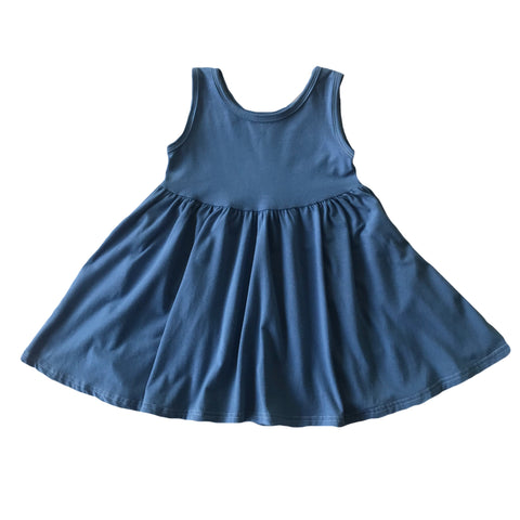 Malibu Tank Twirly Dress