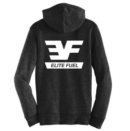 Elite Fuel Rocky Eco-Fleece Zip Hoodie
