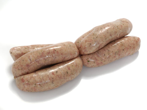 Award Winning Old English Pork Sausage 500g