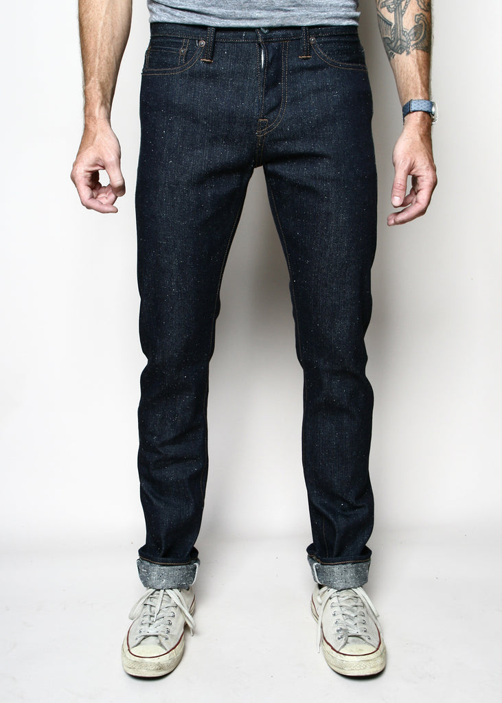Rogue Territory Stanton 14 oz Neppy Denim